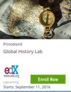Links to Global History Lab