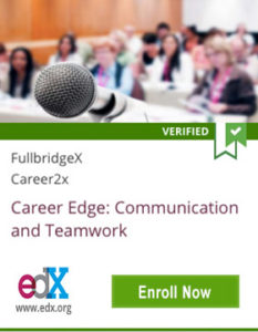Links to FullbridgeX Communication and Teamwork