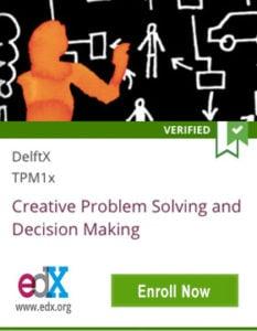 CreativeProblemSolvingAndDecisionMaking