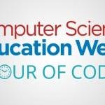 Computer Science Education Week Hour of Code