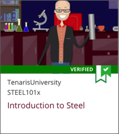 Links to Introduction to Steel Course