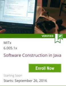 SoftwareConstructionInJava