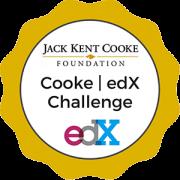 Cooke edX Challenge Logo