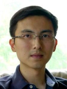 Photo of Philip Guo