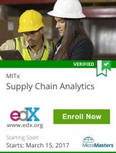 supply-chain-analytics-mit