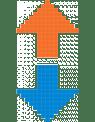 upvote-downvote