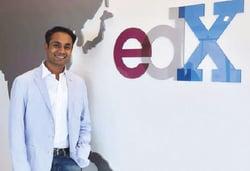 Amit Goyal at edX