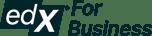 edX For Business Logo