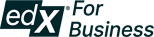edX For Business Logo