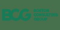 edX Client Logos - BCG