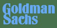 edX Client Logos - Goldman Sachs
