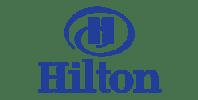 edX Client Logos - Hilton
