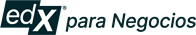 edX Para Negocios Logo