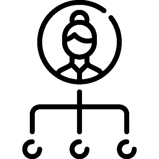 Pathways Icon